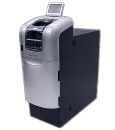MS500 Self-Auditing Cash Recycler