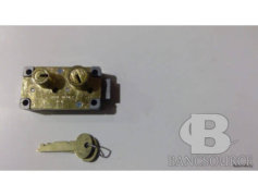 SAFETY DEPOSIT LOCK PPR - SG4442RL