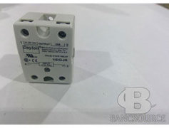 1 POLE SURFACE MOUNT SOILID STATE RELAY