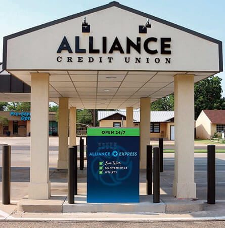 Alliance Credit Union Success Story