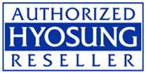 Hyosung Reseller